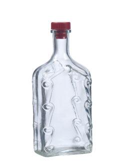 Бутылка 1л «Ёлка»