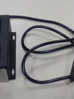 Терморегулятор для аппататов с ТЭН 2,5 кВт