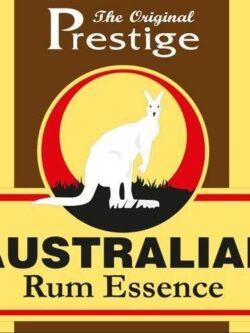 UP Australian Rum 20 ml Essence