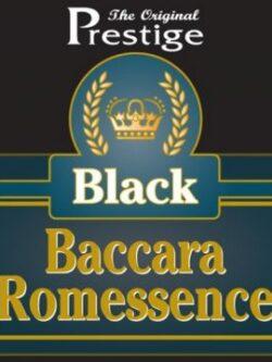 PR Black Baccara Rum Flavoring Essence 20мл