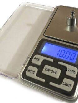 Весы ювелирные электронные карманные 100 г/0.01 г
