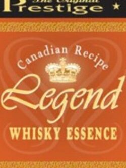 UP Legend Canadian whisky Essence 20мл