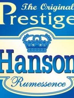 PR Hanson Rum Essence 20ml