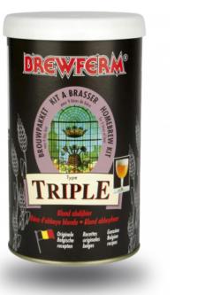 Brewferm TRIPLE 1.5 kg