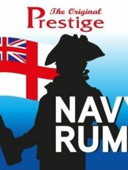 PR Navy Rum 20мл