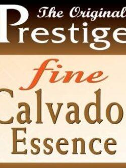 Эссенция Prestige Calvados (Яблочный Бренди) 20 ml