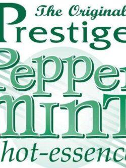 Эссенция Prestige Peppermint Schnapps (Мятный Шнапс) 20 ml
