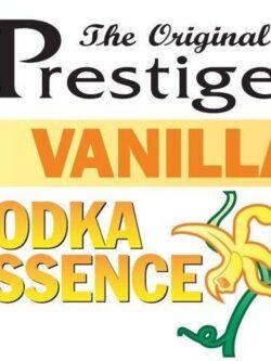PR Vanilla Vodka 20 ml Essence