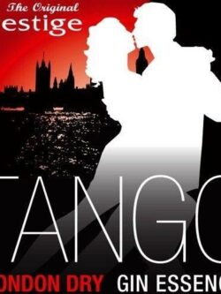 PR Tango Gin