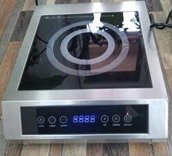 Индукционная плита Alko-Plate 3500 Вт